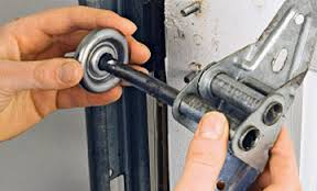 Garage Door Tracks Repair Denver